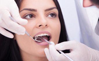 Dantų ir jų šaknų kanalų endodontinis, gydymas